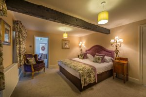 Talbot Barnwell Feature Room