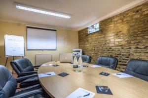 Talbot meeting room 2