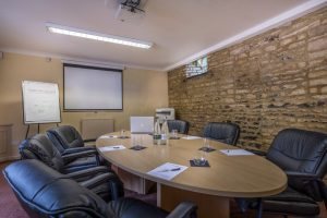 Talbot meeting room