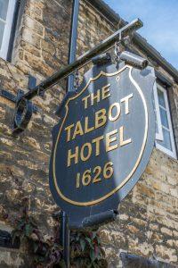Talbot_signage 2
