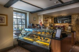 The Talbot Hotel patisserie_lo res