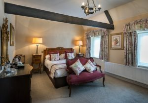 The Talbot Woodnewton Feature Room
